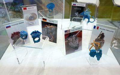 Best Jewellery Design Competition – Junwex