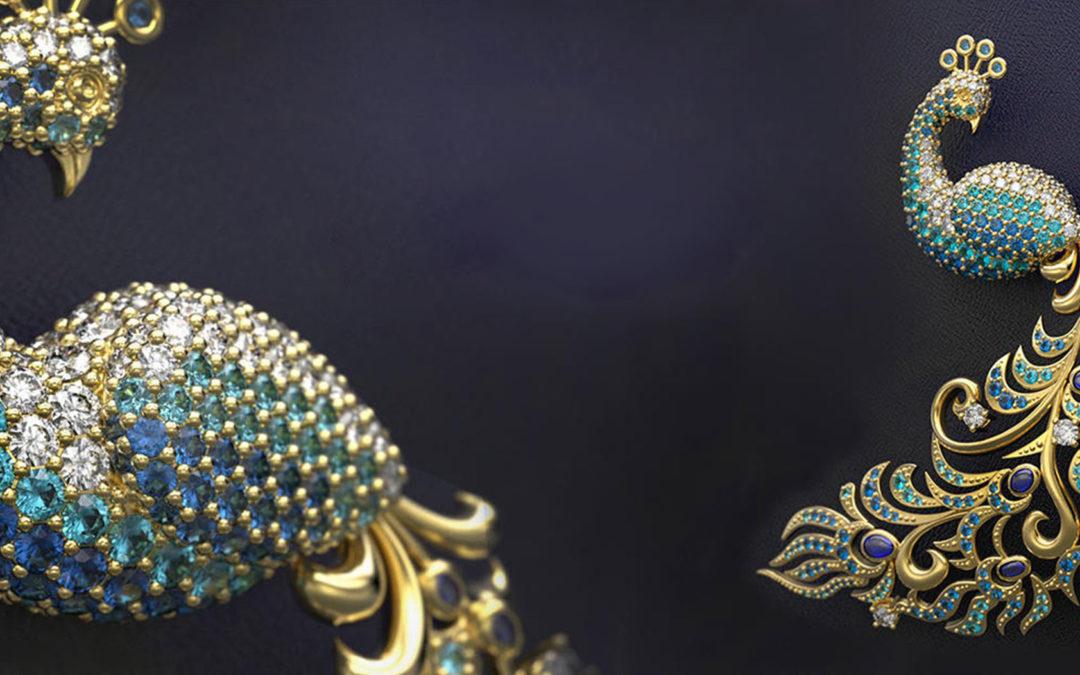 JuwelUhr: one of the few German Jewelry tradeshows
