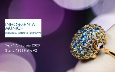 Besuchen Sie die Inhorgenta 2020 ?